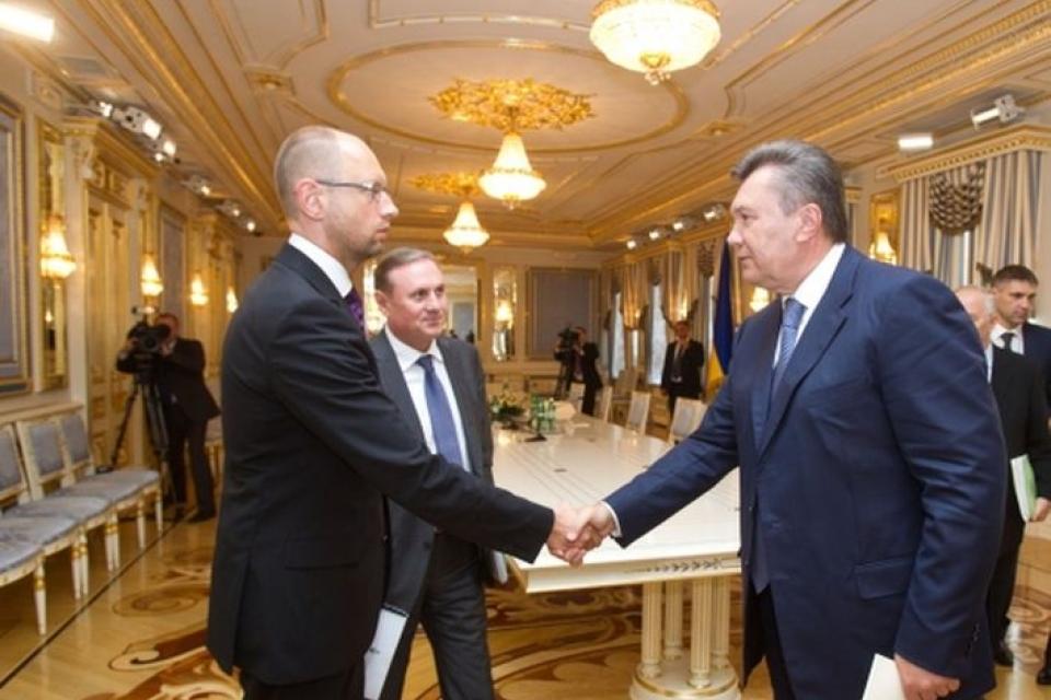 Никаких других форматов для работы и строительства европейской Украины не существует, - Луценко о парламентской коалиции - Цензор.НЕТ 2197