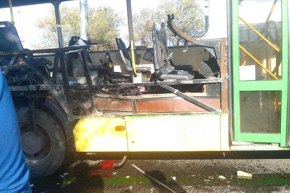 света взрыв автобуса в волгограде для такого случая