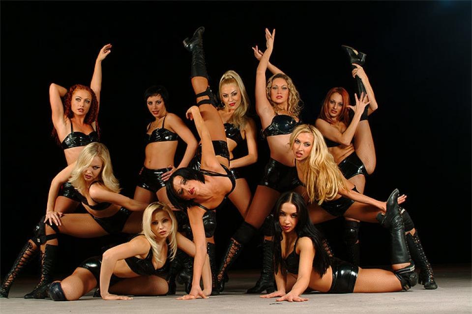 Секс на сцене мурманск клуб 47