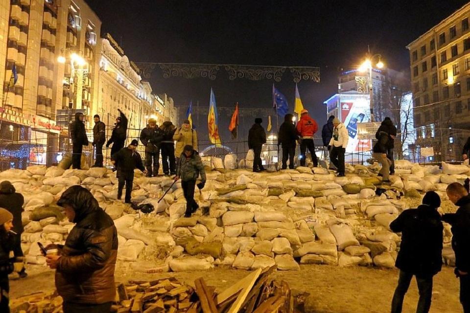 Киев майдан последние новости фото