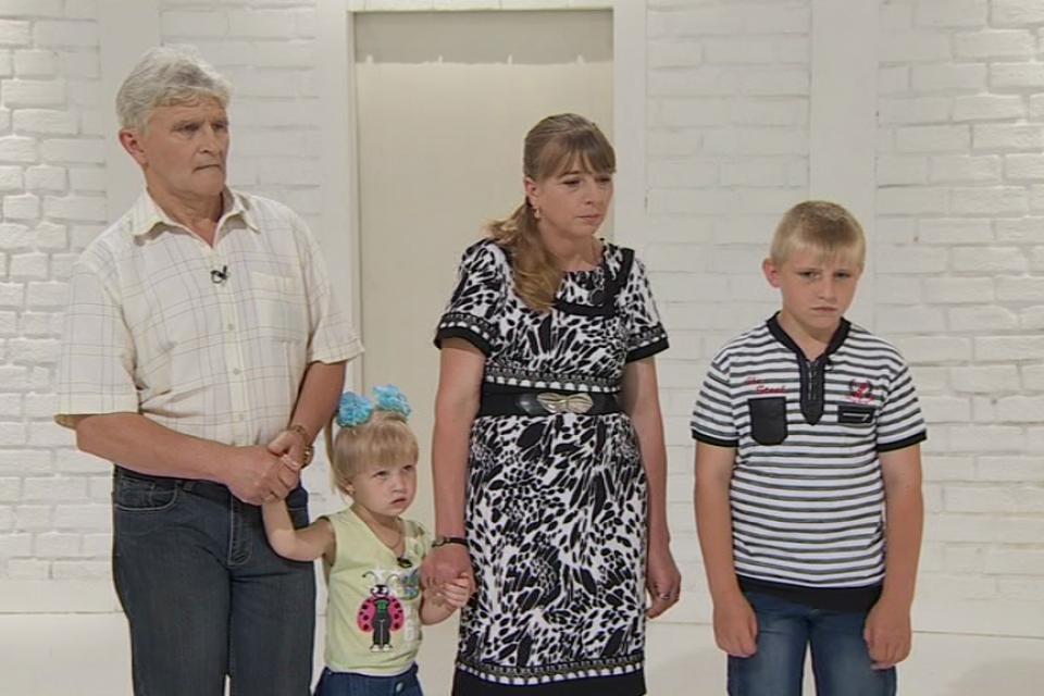 дорогая мы убиваем детей на русском 2 сезон 5 выпуск