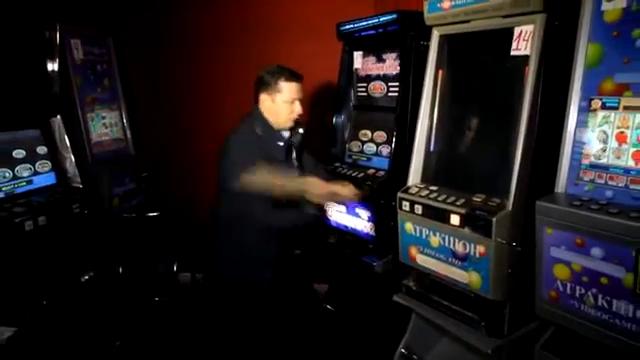 Ляшко игровые автоматы чернигов детские игровые автоматы архангельск