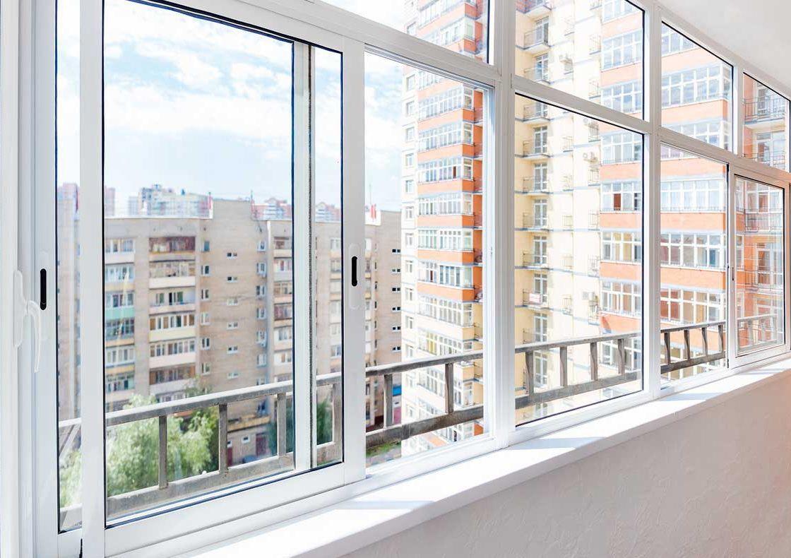 Металопластиковые окна в Киеве