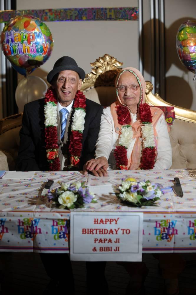 У супругов день рождения в один день поздравления