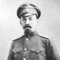 Дмитрий Ильич Ульянов