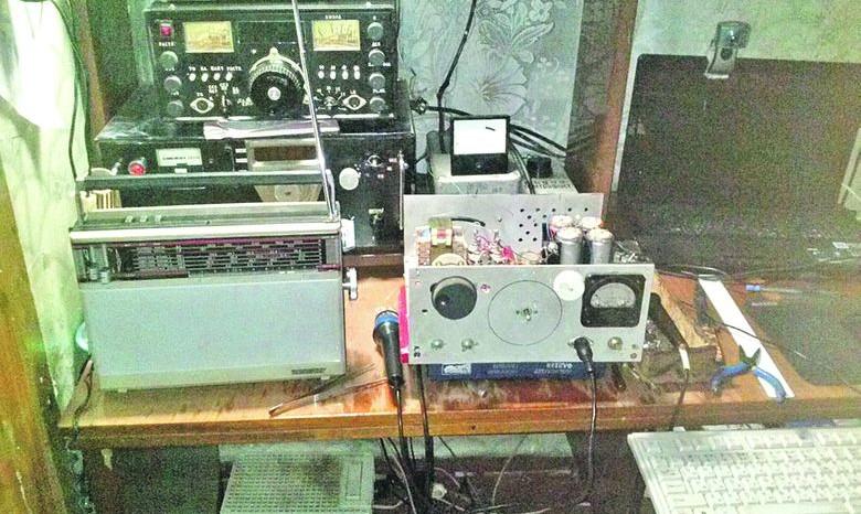 Радиохулиганы остались только на Донбассе