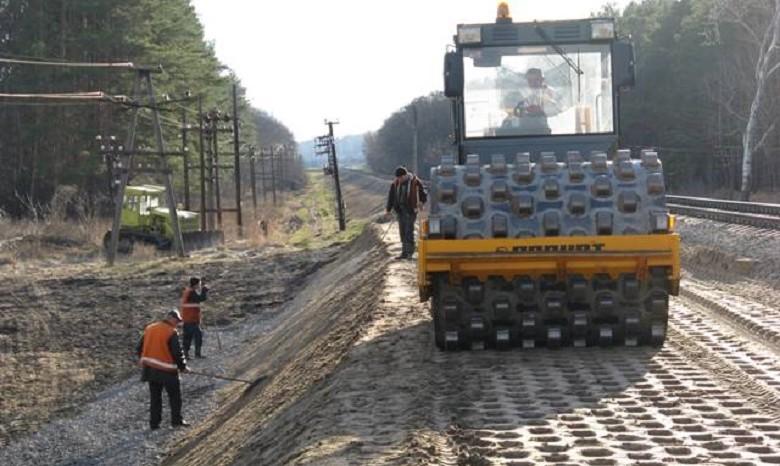Инвестиции в ж/д инфраструктуру простимулируют смежные рынки