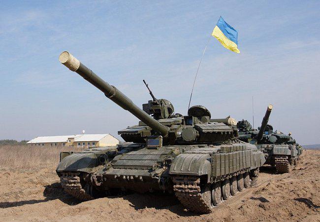 Украина сократит расходы на сельское хозяйство ради армии
