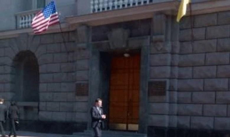 """МИД РФ мерещатся американцы в форме """"Сокола"""", едущие вместе с """"Правым сектором"""" подавлять протесты на Востоке - Цензор.НЕТ 8113"""