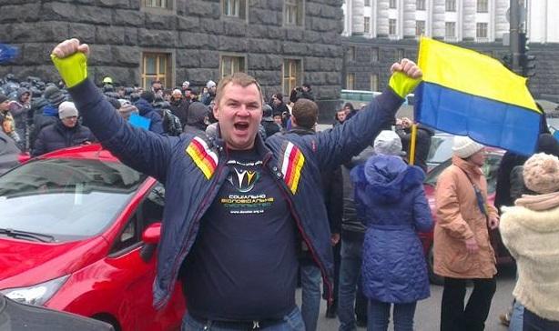 Дмитрий Булатов связан с криминальной группировкой «Прыща» - СМИ