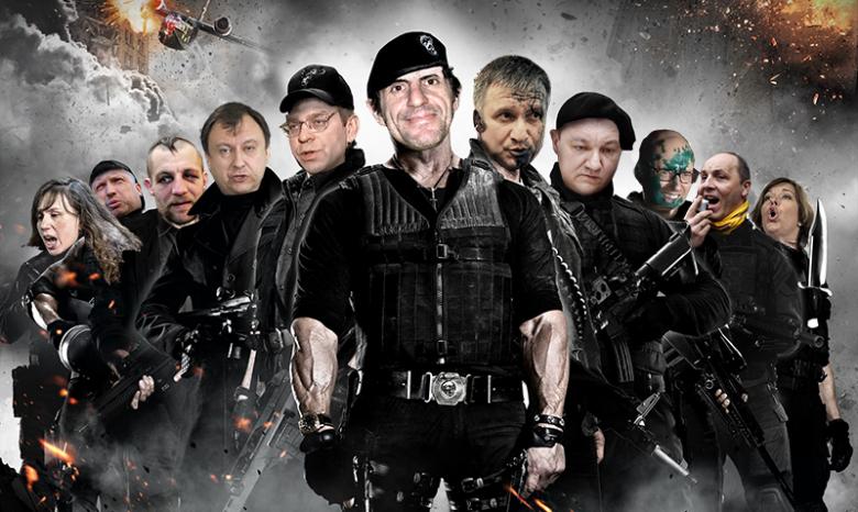 До лета патрульная полиция начнет работу еще в 14 городах, - Аваков - Цензор.НЕТ 6101