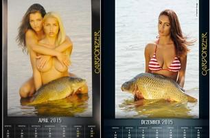 рыболовный календарь на карпа