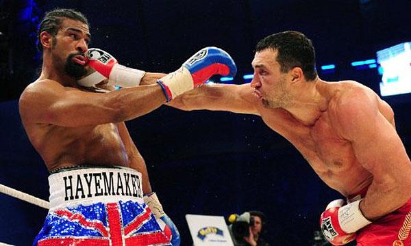 Известный боксер— Девид Хэй, был задержан вДубае. Его подозревают вмошенничестве