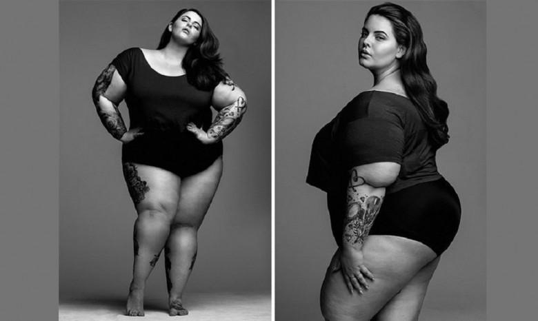 Супер размеры толстушки