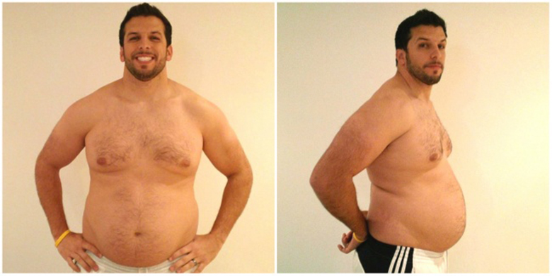 Как похудеть на 10 кг за неделю зарядки
