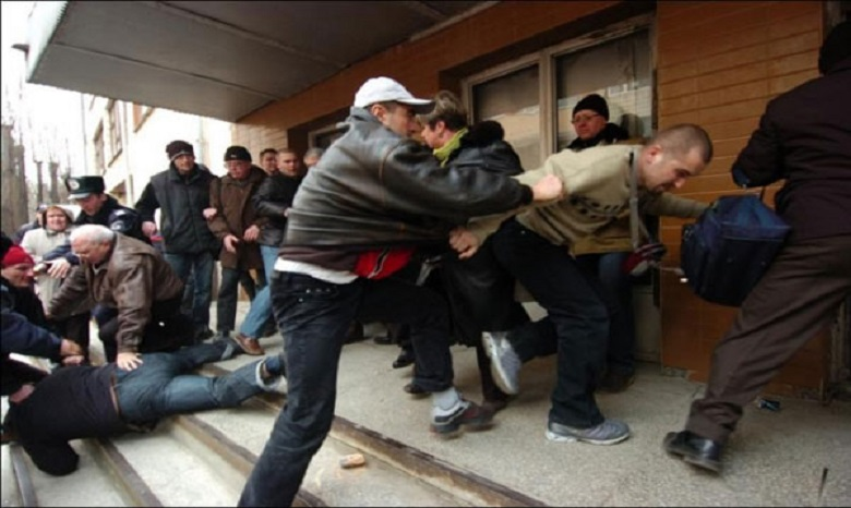 Минюст: Собственникам имущества будут слать смс при изменении реестра