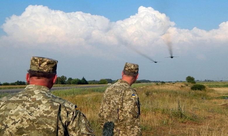 Оборонный бюджет на будущий год составит приблизительно неменее 129 млрд грн— СНБО Украины