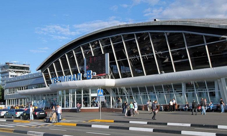 Название аэропорта Борисполь останется прошлым, невзирая наинициативу попереименованию
