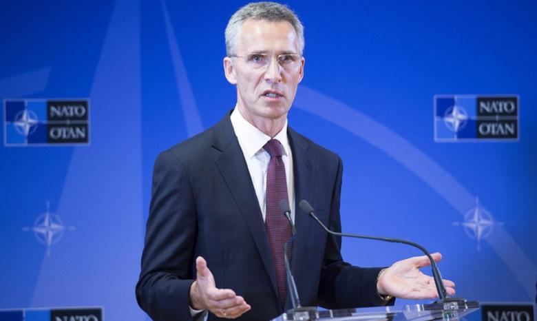 Столтенберг поведал, как НАТО реагирует наразмещение «Искандеров» вКалининграде