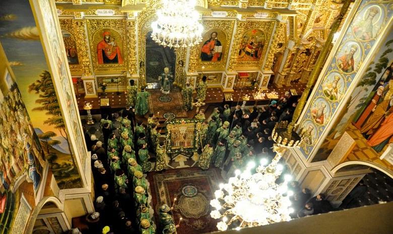 Сегодня вгосударстве Украина отмечают День украинской письменности иязыка