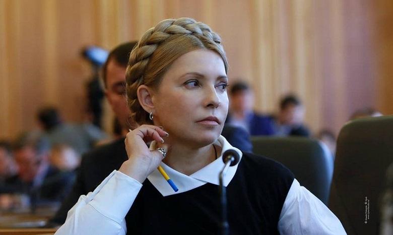 КМИС: Тимошенко опережает Порошенко вовтором туре выборов