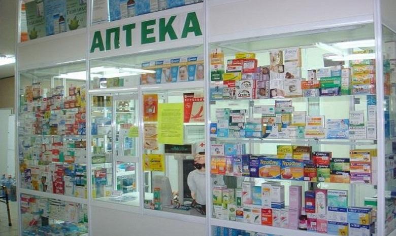 Украинские аптечные сети вразы завышают цены налекарства