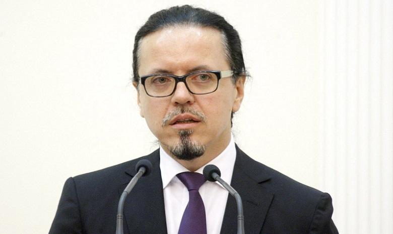 Балчун объявил обугрозах вадрес руководства «Укрзализныци»