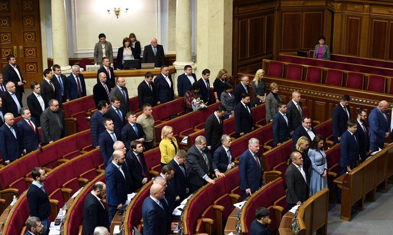 Порошенко иЯценюк прибыли вРаду— народный депутат