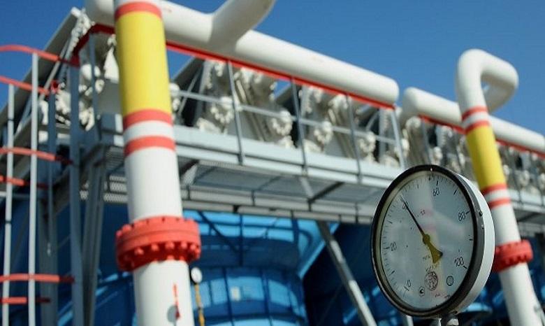 Украина вOPAL'е: Российская Федерация одурачила Киев споставками газа вЕвропу