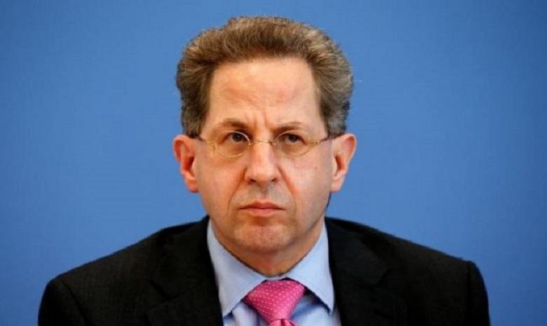 Спецслужбы Германии обвинили Российскую Федерацию вподрыве отношений между США и EC