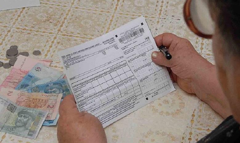 48 тысячам киевлян пересчитают платежки заотопление