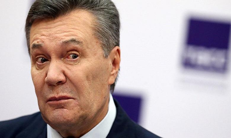 Матиос сказал, когда обвинительный акт поделу Януковича будет передан всуд
