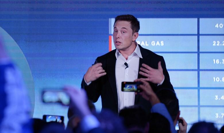 Акционеры Tesla оставили Илона Маска без заработной платы