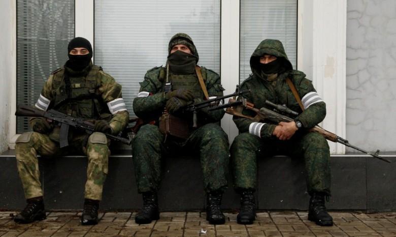 В «ЛНР» посоветовали Надежде Савченко «политическое убежище»