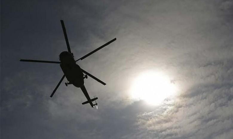 Сначала 2020г Нацполиция получит 10 вертолетов Н145,— Князев