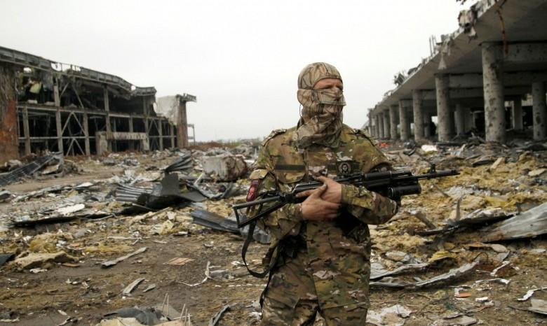 Боевики наДонбассе «разошлись»: поВСУ ударили запрещенным оружием
