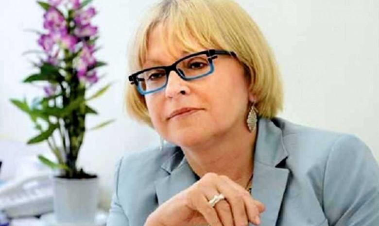 Комиссия Министерства здравоохранения признала работу ректора НМУ Амосовой неудовлетворительной