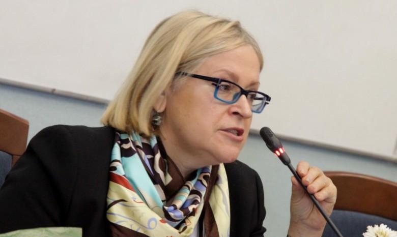 Минздрав Украины сократил ректора НМУ имени Богомольца Амосову