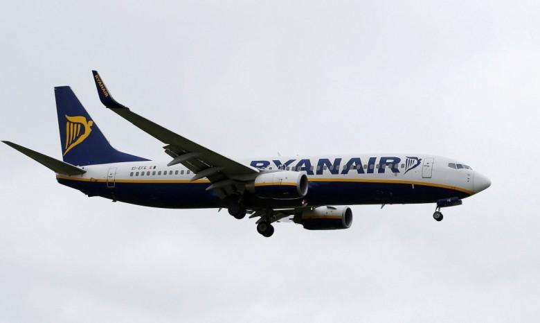 Ryanair может сделать коллапс в«Борисполе» из-за желания иметь комфортное расписание