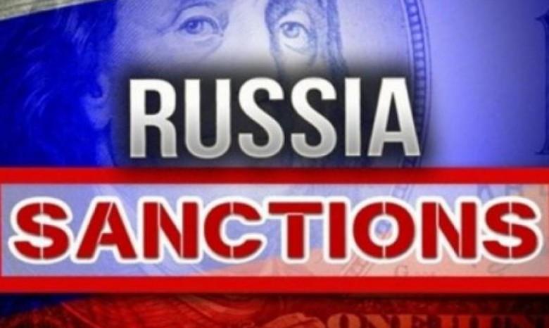 США ввели новые санкции против русских жителей