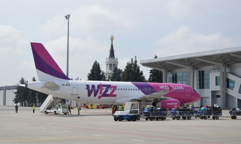 1-ый пошел: Wizz Air открыла полеты изХарькова вГерманию
