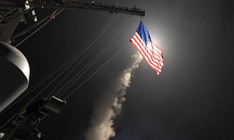 «Несбили ниодной ракеты»: РФ  уличили волжи оСирии