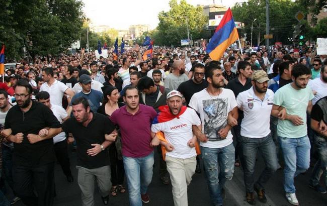 Пашинян назвал приоритеты политики изаручился поддержкой— Будущее Армении