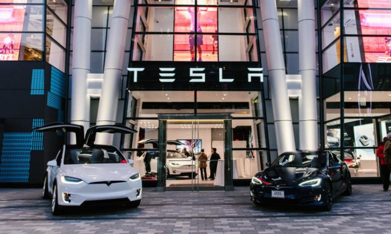 Производство кроссовера Tesla Model Yначнется в 2020г