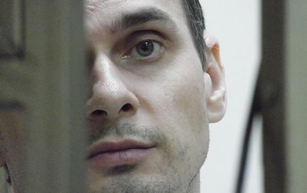 «Допобедного конца»: Олег Сенцов объявил бессрочную голодовку