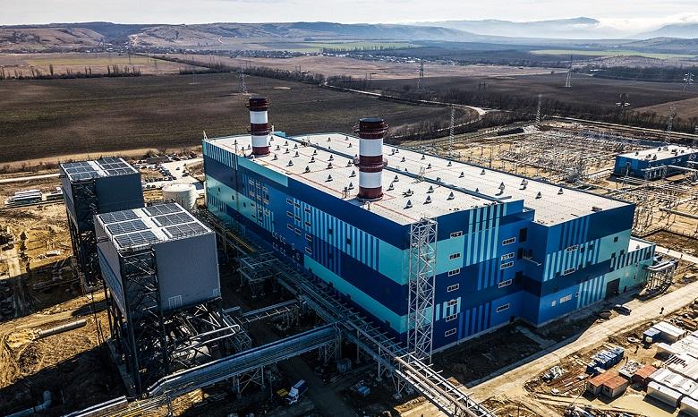 Запуск станций повыробатыванию электричества вКрыму могут отложить в 3-й раз — «Ростех» неуложился