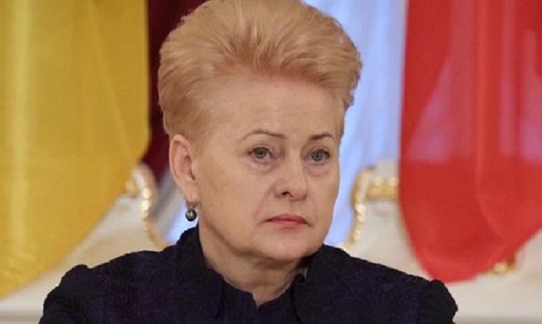 Литва ввела санкции вотношении Российской Федерации