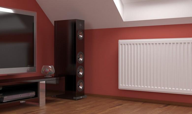 Стальные радиаторы: виды, преимущества, конструктивные особенности. Взгляд | Интернет-издание