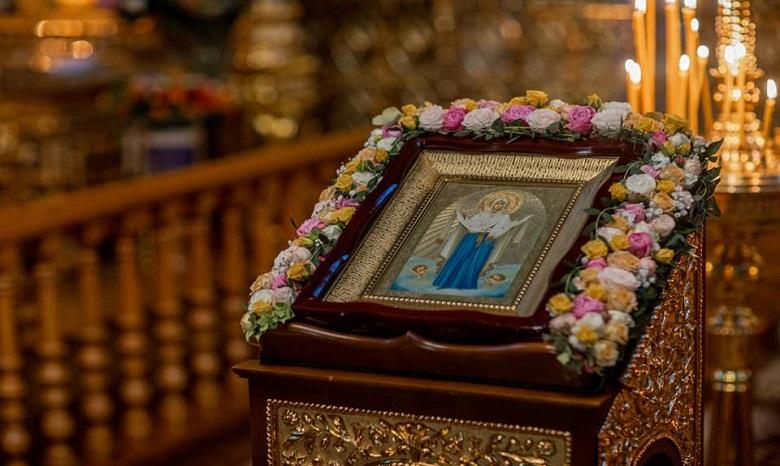 Сегодня православные празднуют Покров Пресвятой Богородицы. Взгляд | Интернет-издание